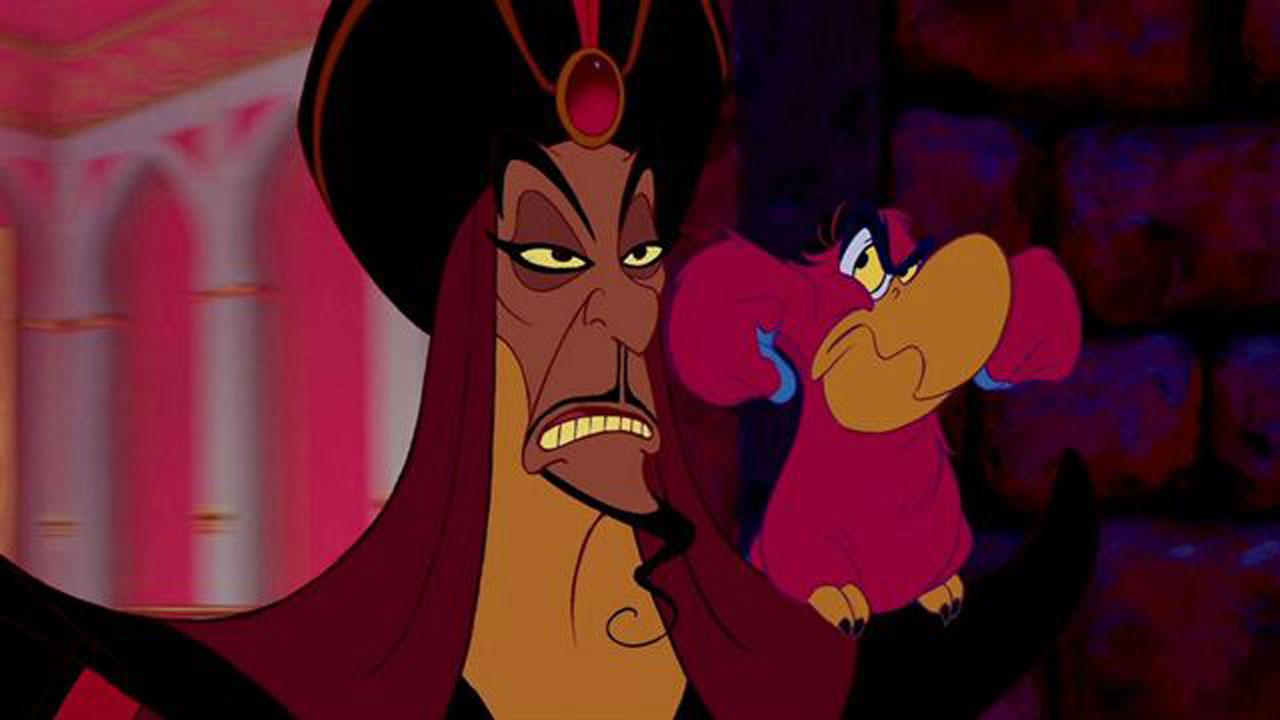 """""""Trop sombre et coûteuse"""", la série sur les vilains Disney est abandonnée"""