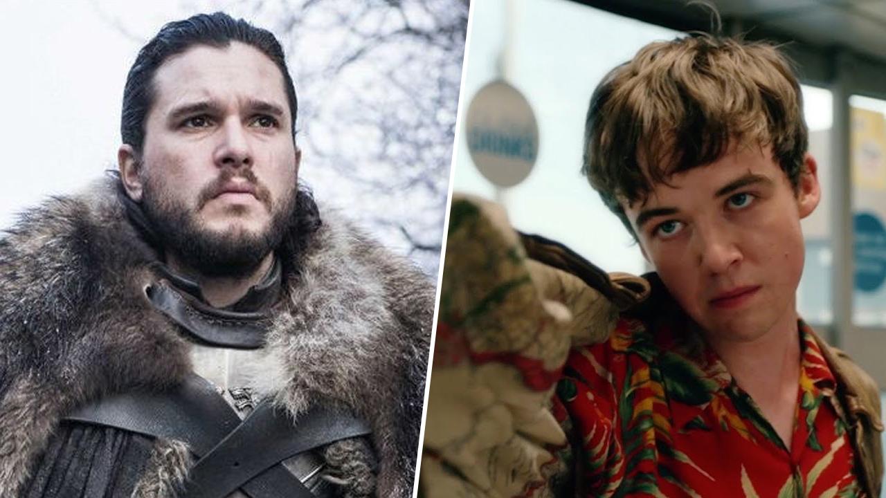Le procès de Jon Snow et le héros de The End of The F***ing World à la Nuit du Droit de Lyon