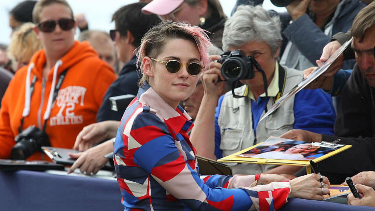 Kristen Stewart : Woody Allen, la politique, la réalisation... rencontre avec une actrice engagée
