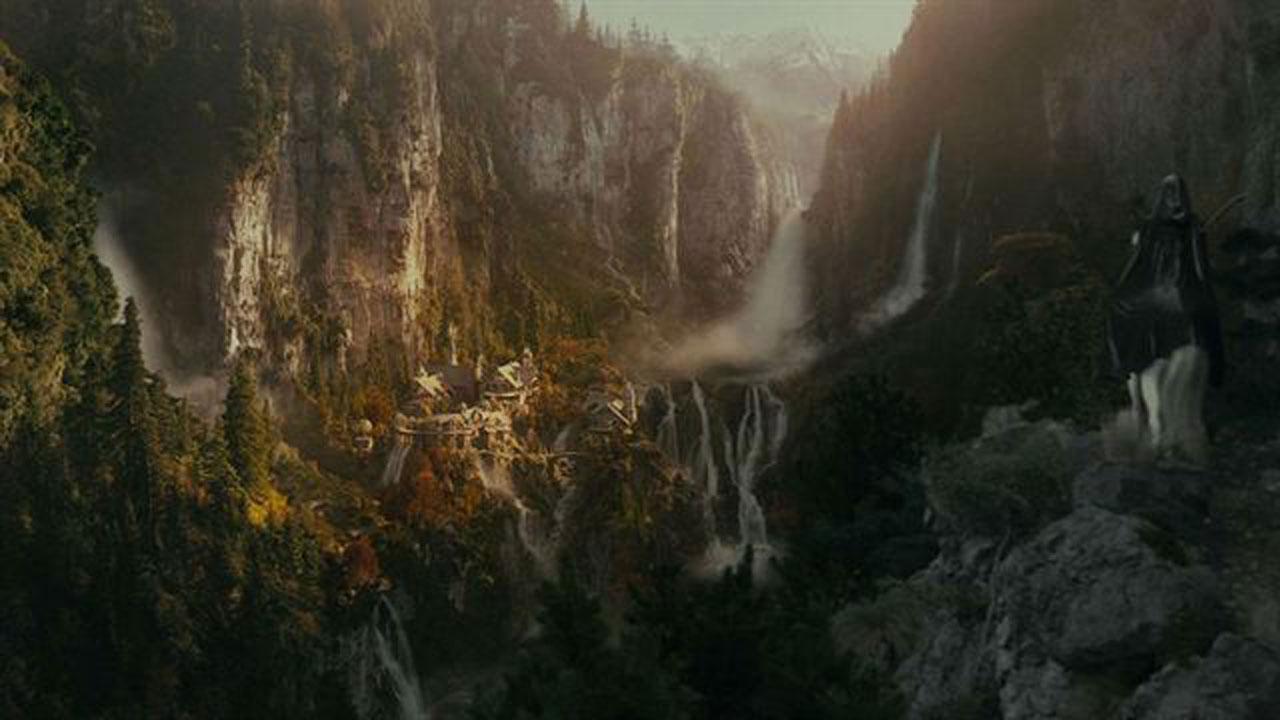 Le Seigneur des Anneaux : retour en Nouvelle-Zélande pour la série Amazon