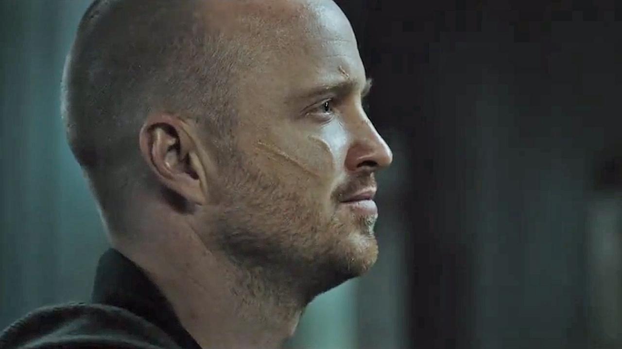 Breaking Bad le film : la bande-annonce officielle de El Camino sur Netflix