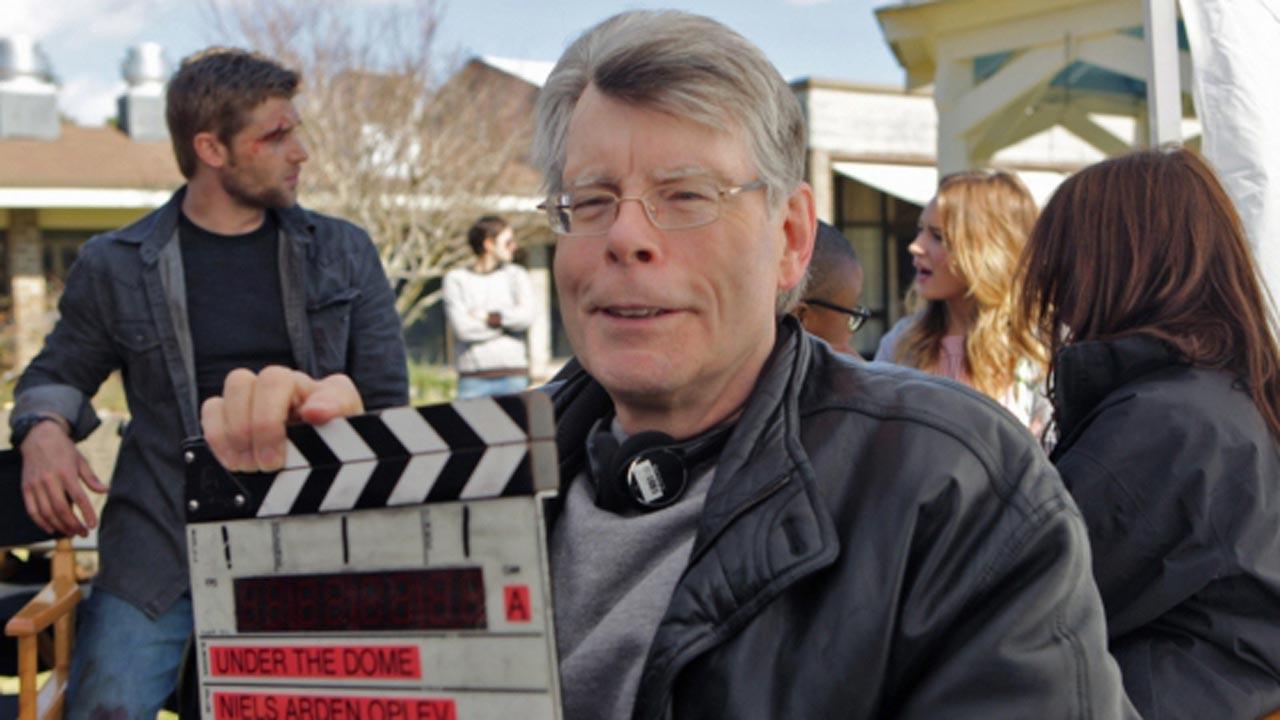 Stephen King sur Netflix : 6 films et séries à voir sur la plateforme