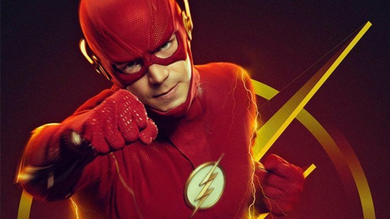 Flash saison 6 : une mort majeure teasée dans l'épisode 1