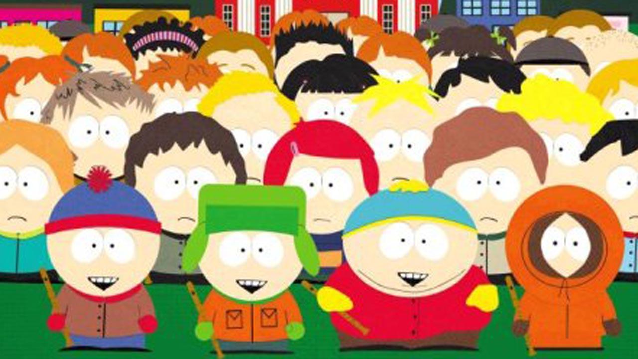 South Park : les épisodes censurés enfin disponibles sur Netflix