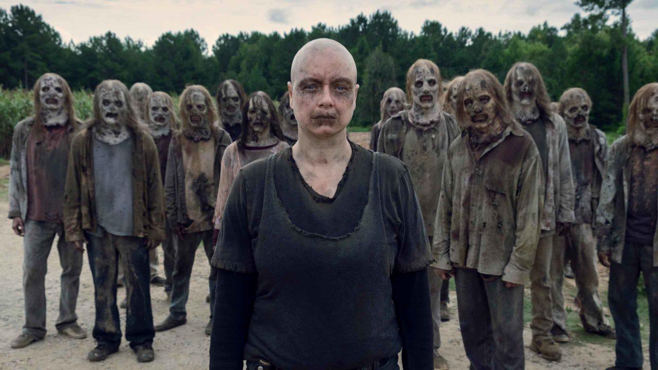 The Walking Dead saison 10: la horde d'Alpha se déchaîne dans le teaser de l'épisode 4 [SPOILERS]