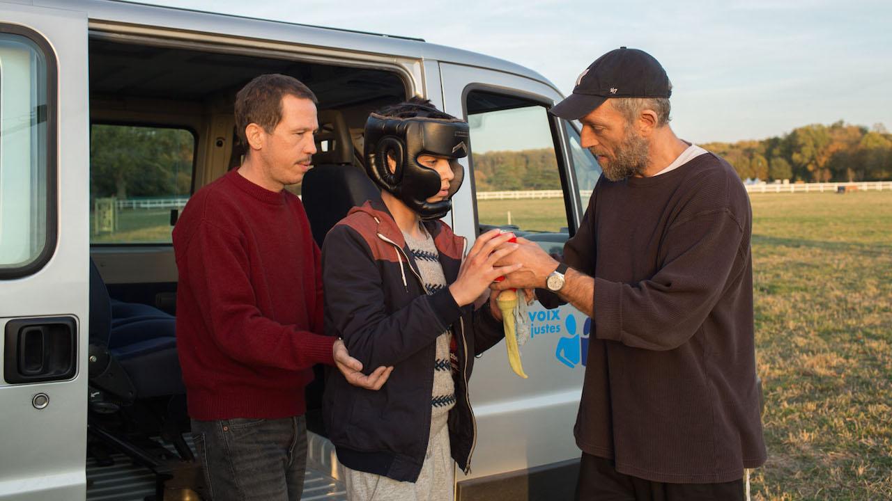 Hors Normes : comment de véritables autistes ont pu jouer dans le film d'Eric Toledano et Olivier Nakache
