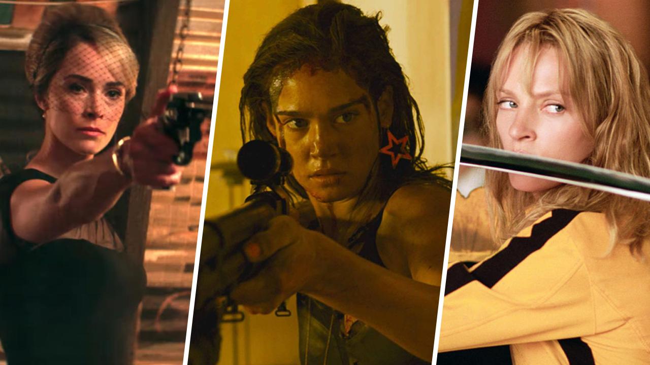 Les 10 meilleurs films et séries de vengeance au féminin