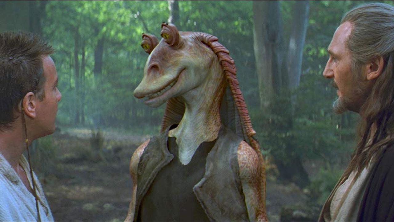 Star Wars : un jeu télévisé sur Disney+ en 2020 présenté par Jar Jar Binks !