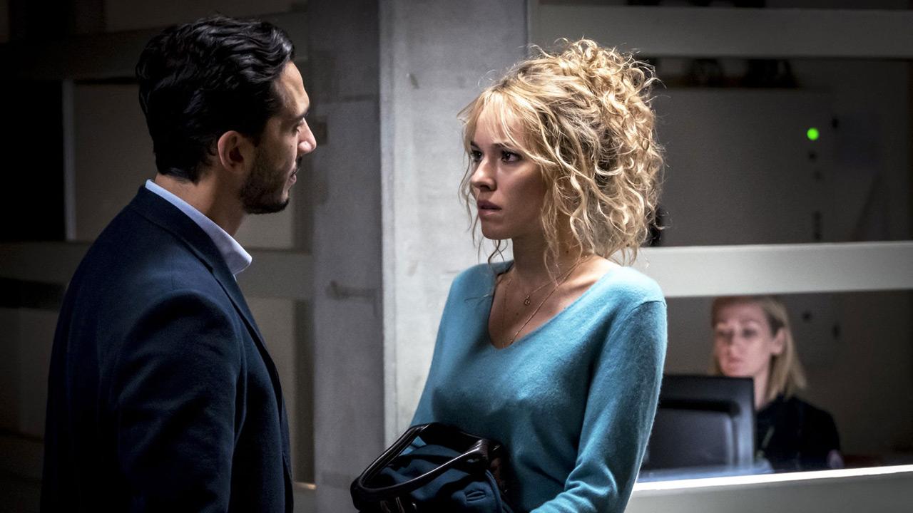 """Prise au piège sur M6 : """"solidement interprétée"""", """"déjà vu""""... que pense la presse de la série avec Elodie Fontan ?"""