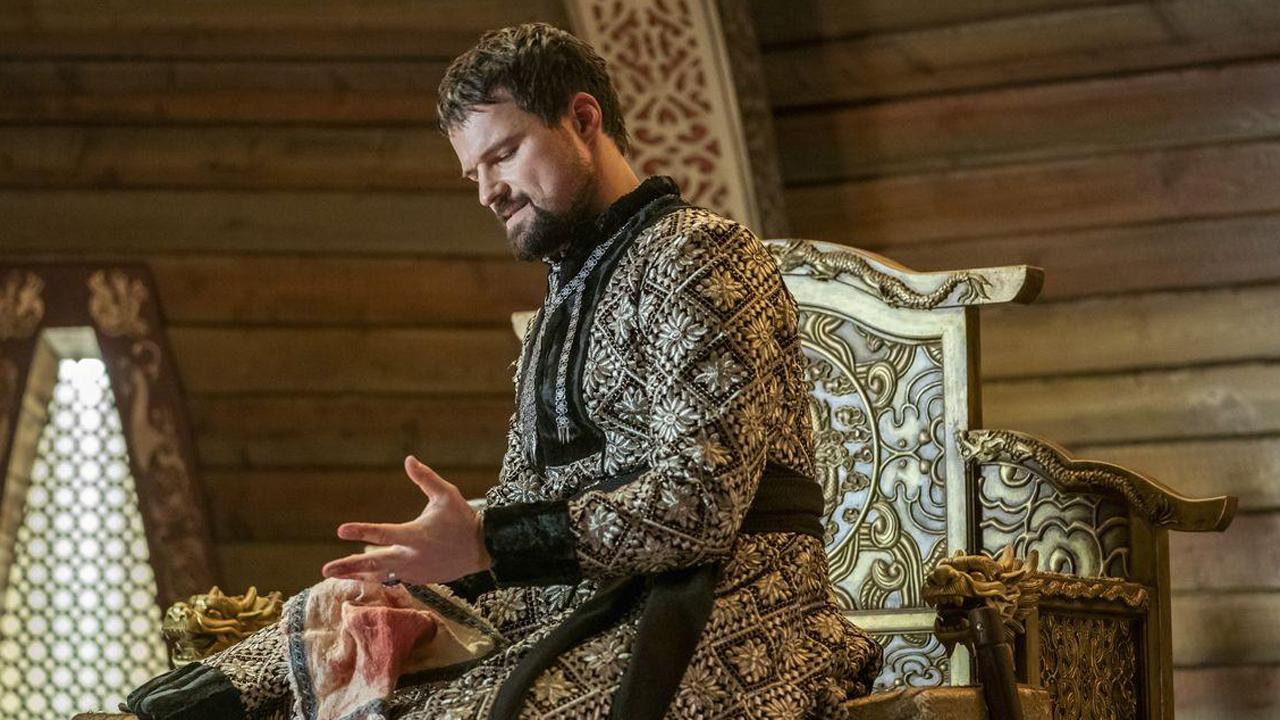 Vikings saison 6 : l'histoire vraie du prince Oleg