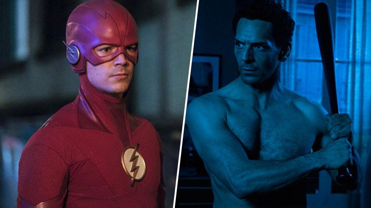 Les séries à voir du 16 au 22 décembre : Balthazar, Prise au piège, Flash...