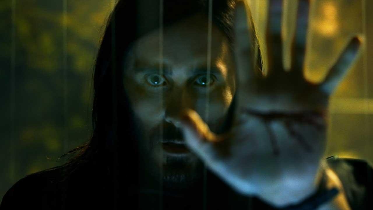Morbius et Spider-Man : comment Le Vautour (Michael Keaton) va relier les deux films