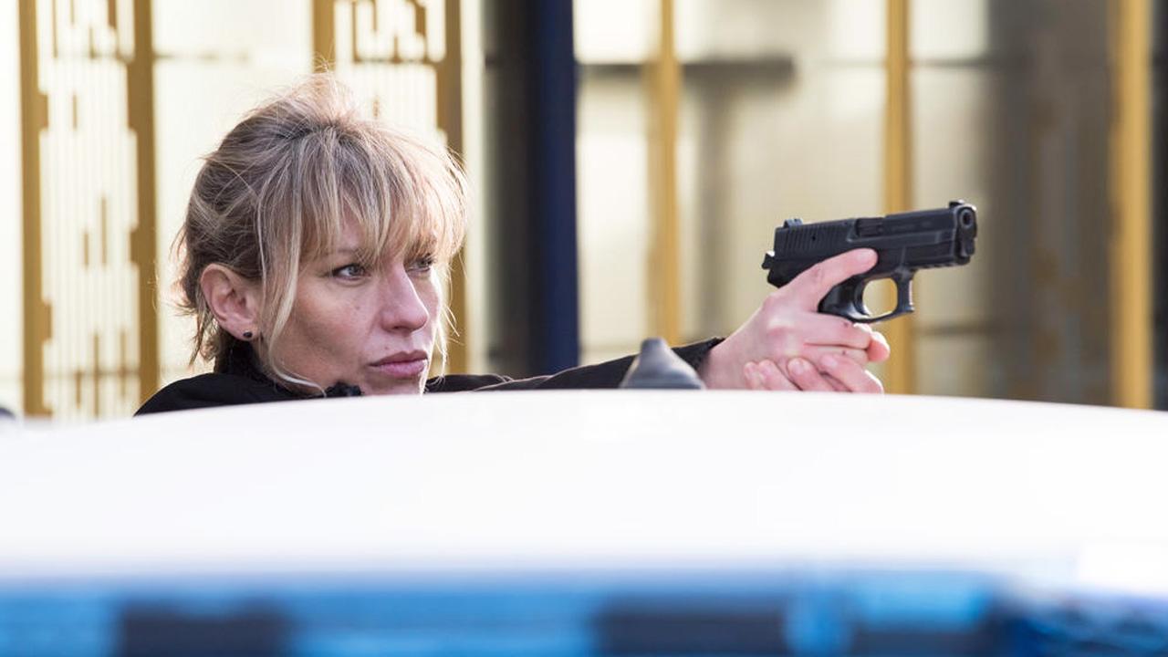 Demain nous appartient : les photos de la fusillade qui va bouleverser la série