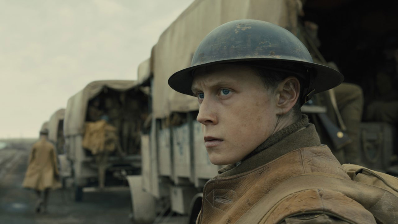 Oscars 2020 : le favori 1917 récompensé par les réalisateurs américains