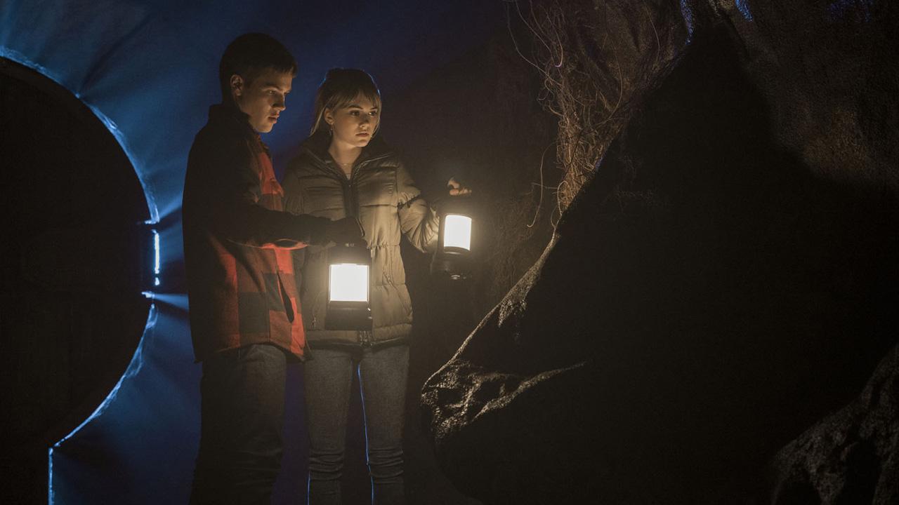Locke & Key sur Netflix : savez-vous qu'il s'agit de la 3e tentative d'adaptation ?