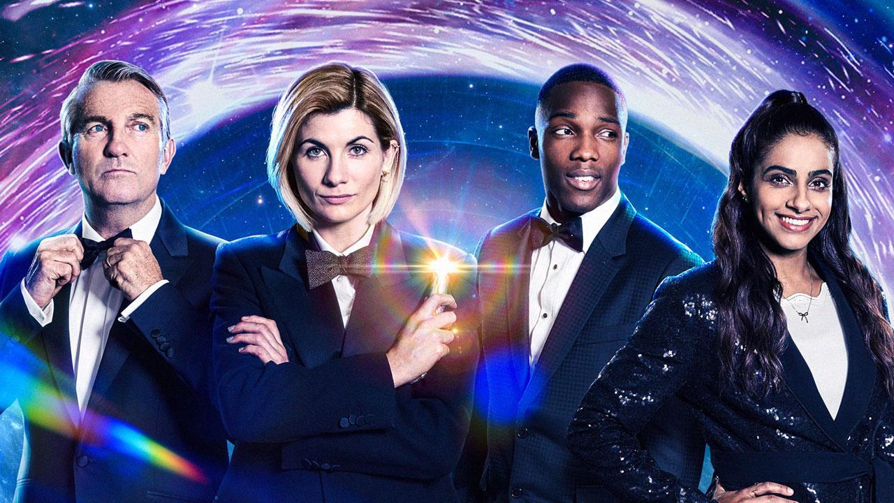 Doctor Who : une date pour la saison 12 inédite sur France.tv [EXCLU]