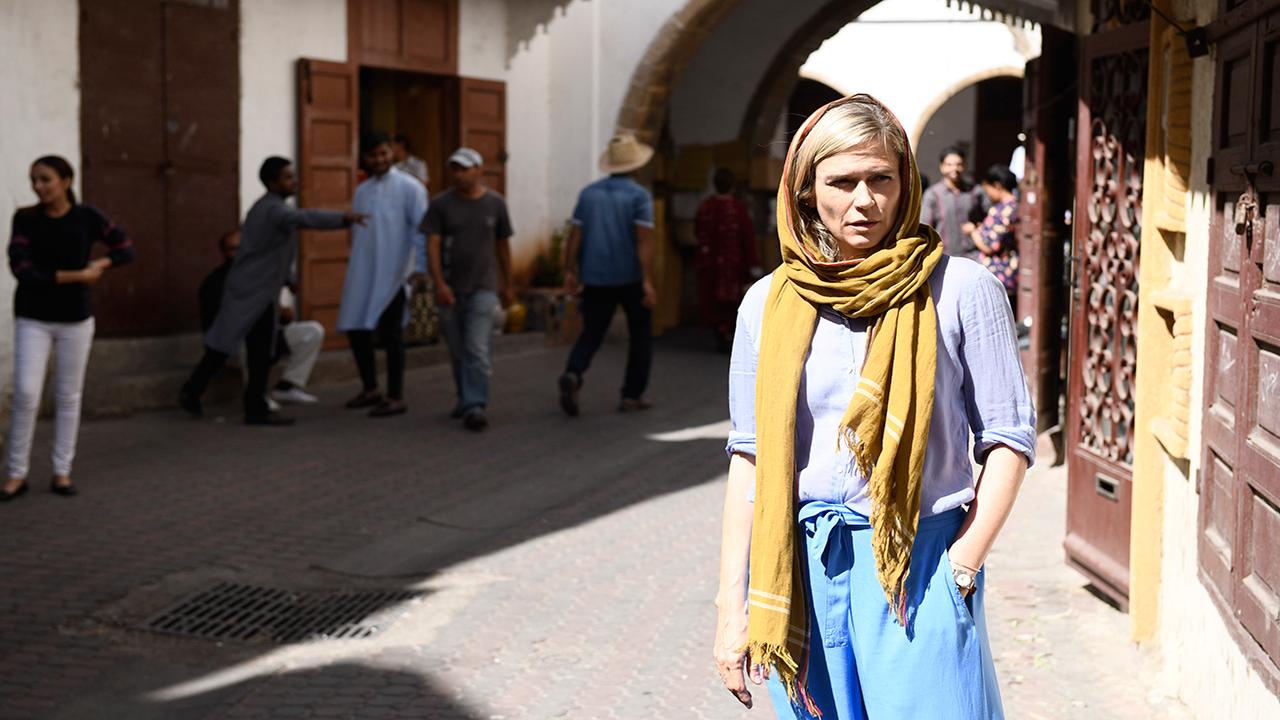 """Mirage sur France 2 : """"une histoire d'amour plutôt qu'une série d'espionnage"""""""