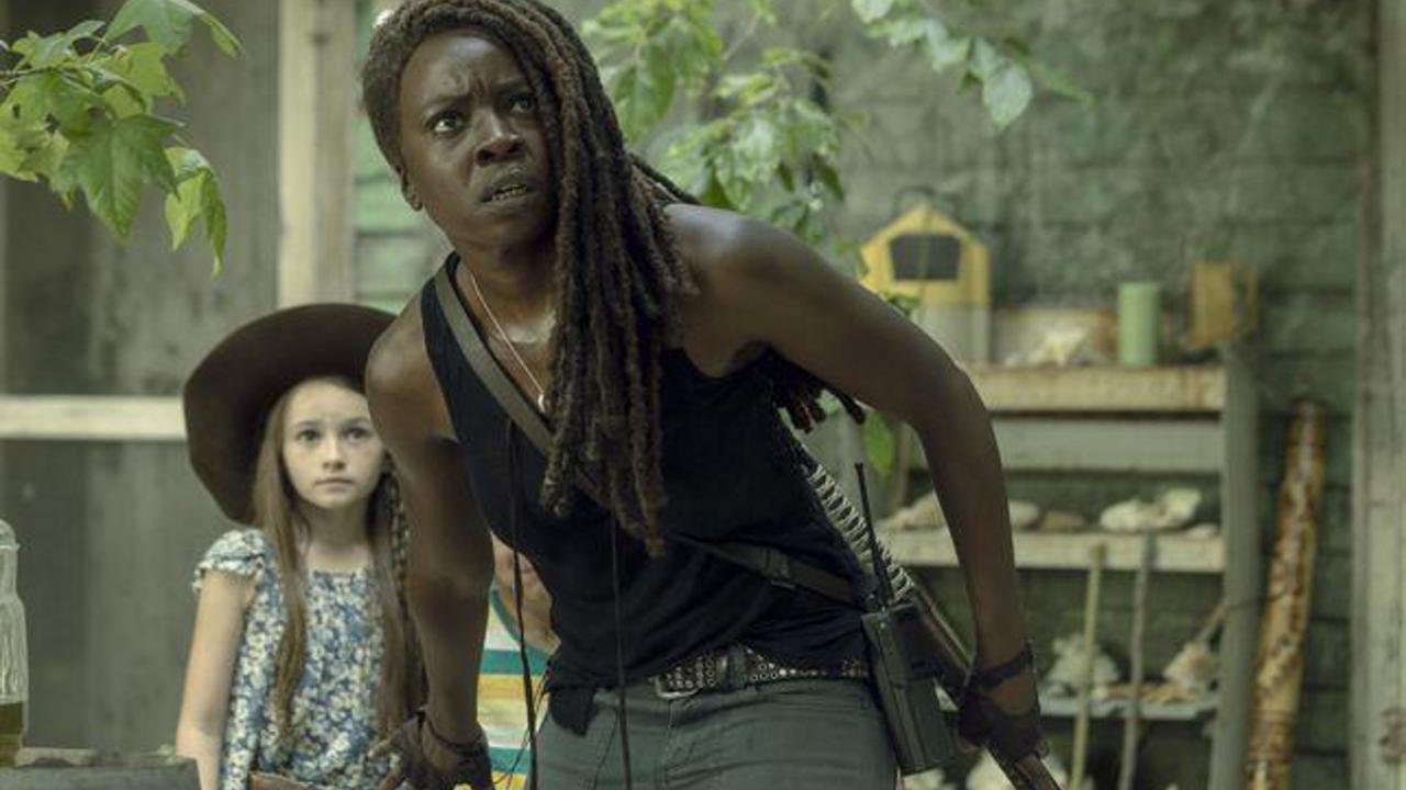 The Walking Dead saison 10 : découvrez un extrait de l'épisode 9