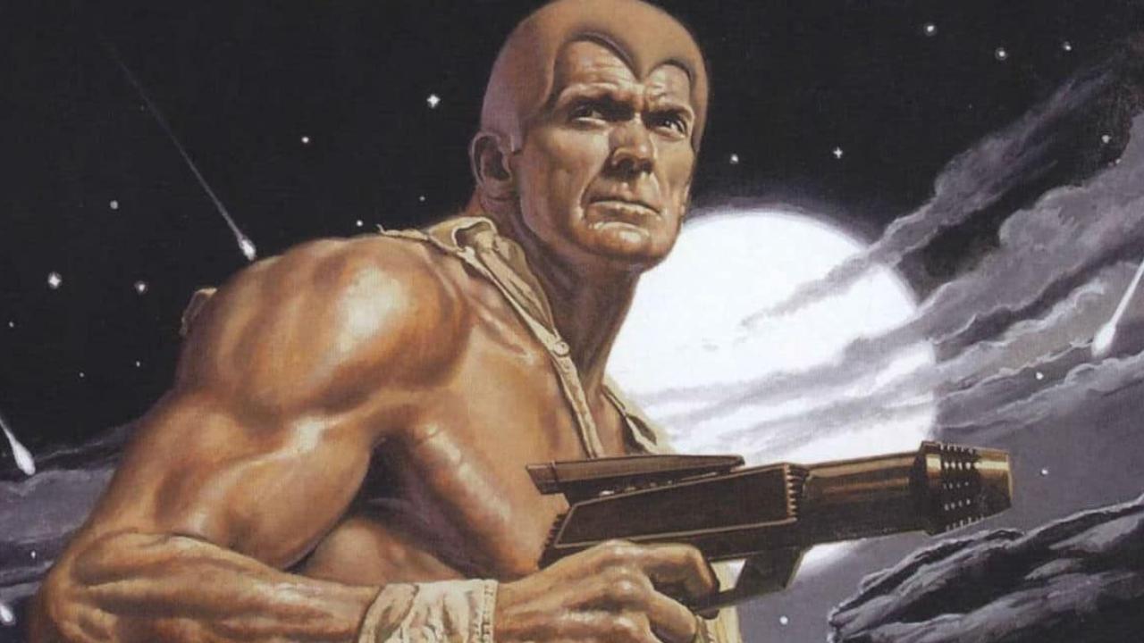 Doc Savage: une adaptation en série… mais sans Dwayne Johnson