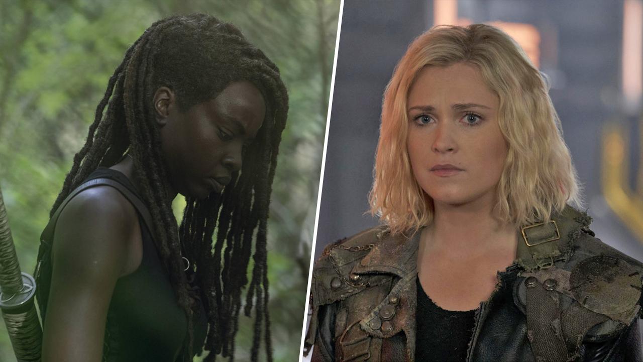 Les séries à voir du 24 février au 1er mars : Vikings, The Walking Dead, Les 100...