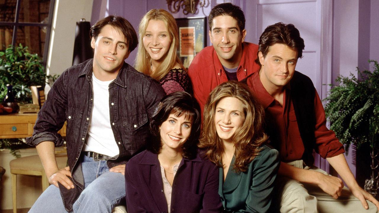 Friends : les 6 acteurs de retour pour une émission spéciale