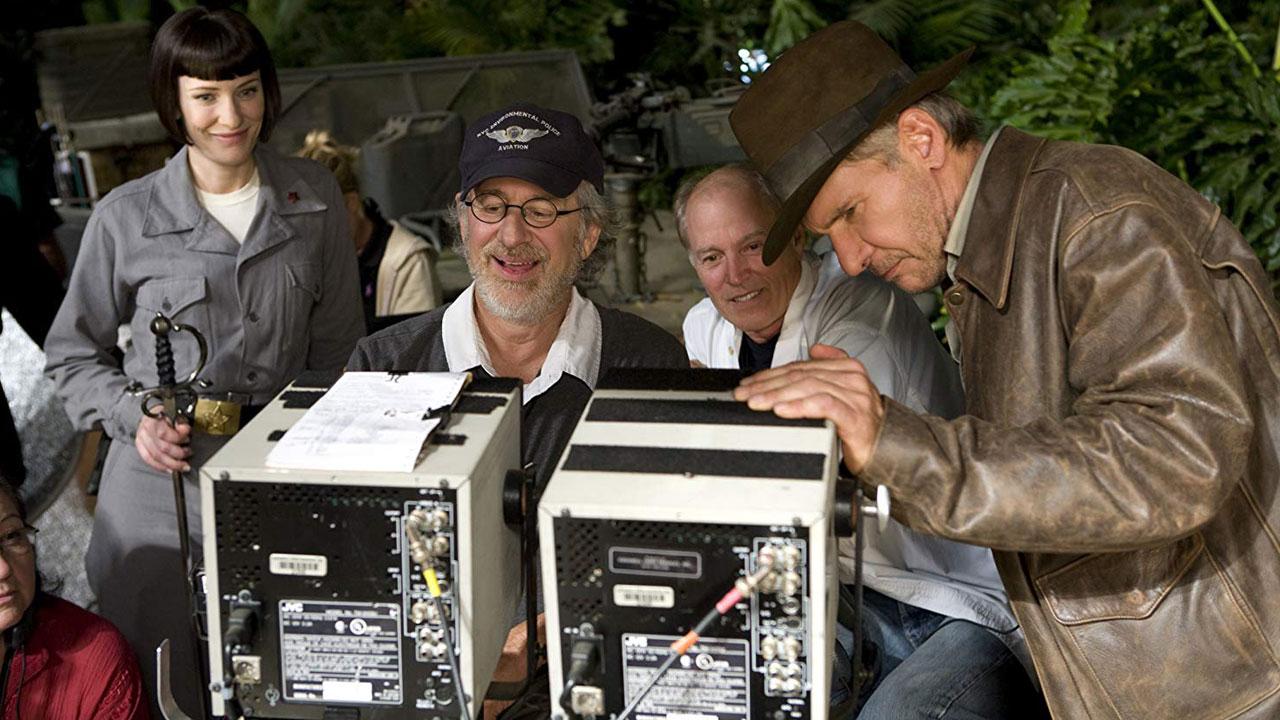 Indiana Jones 5 : Steven Spielberg abandonne la réalisation, son successeur identifié