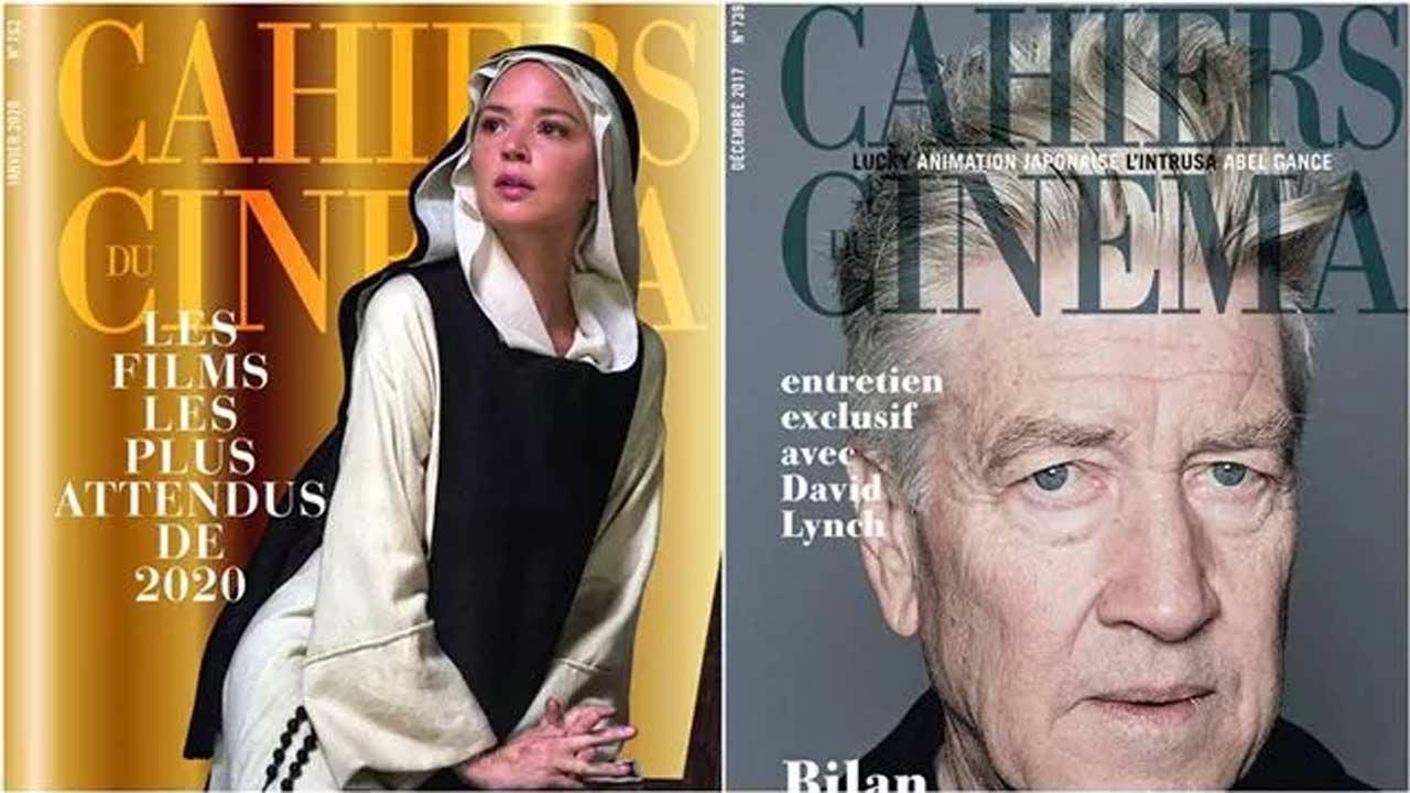 Rachat des Cahiers du cinéma : la Rédaction démissionne en bloc