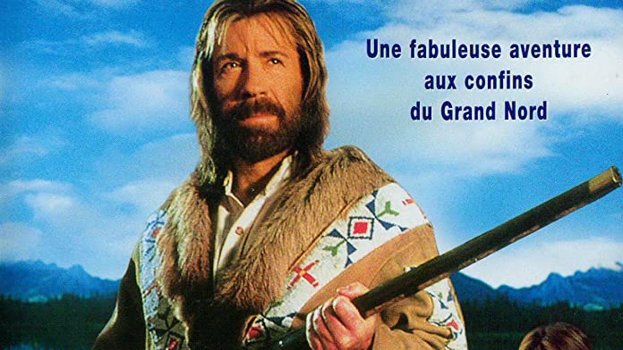 80 ans de Chuck Norris : retrouvez la star en guerrier écolo dans un Nanarland en forêt !