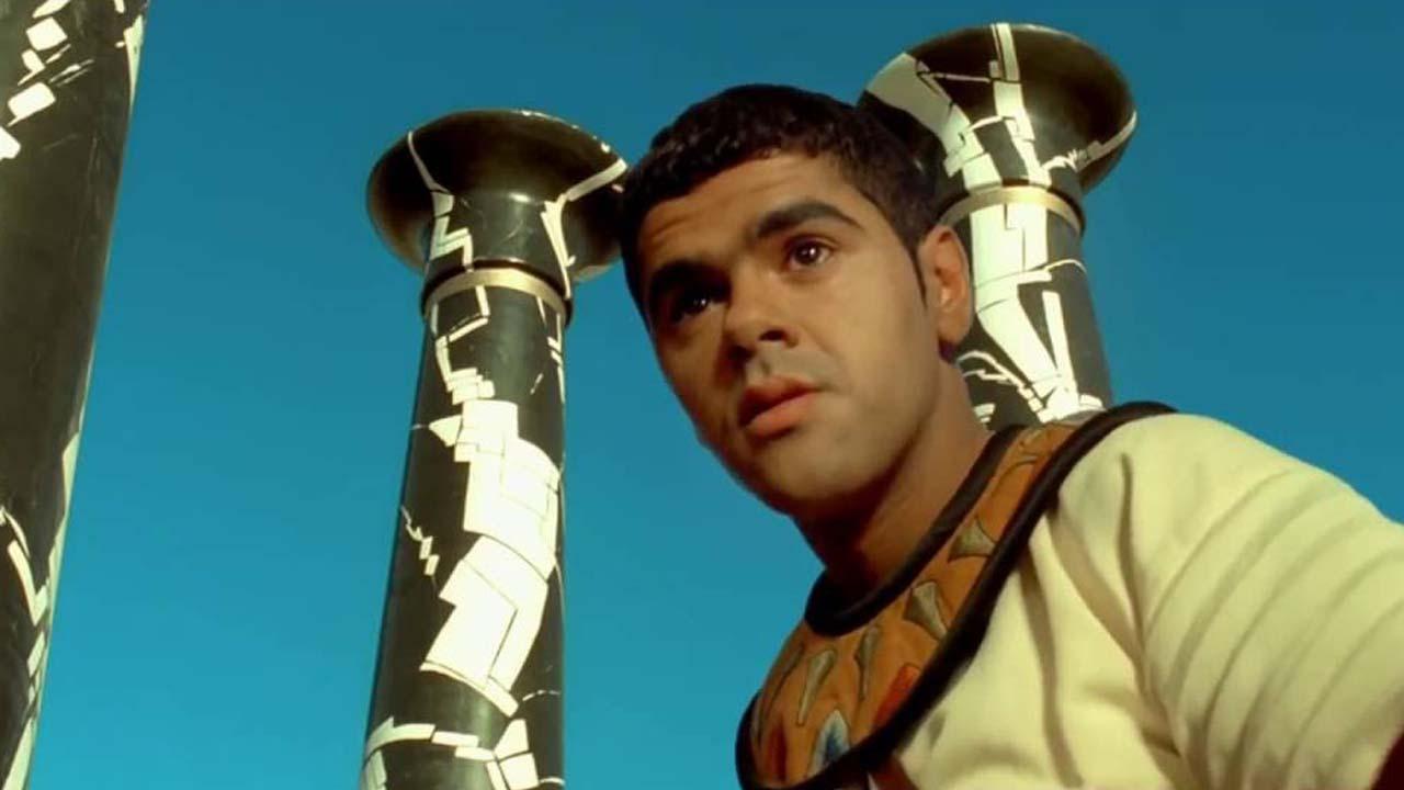 Astérix Mission Cléopâtre : qui double Jamel pour cette réplique mythique du film ?