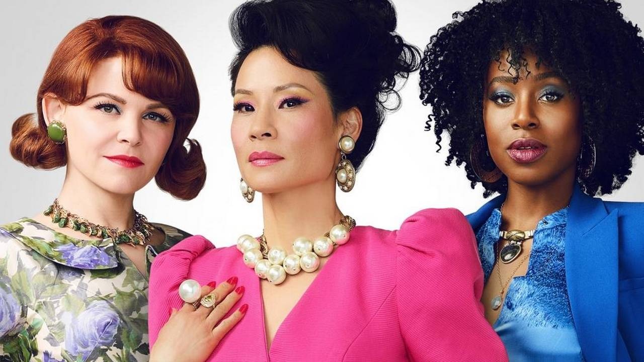 """Why Women Kill sur M6 : """"une sorte de reboot de Desperate Housewives"""" pour son créateur Marc Cherry"""