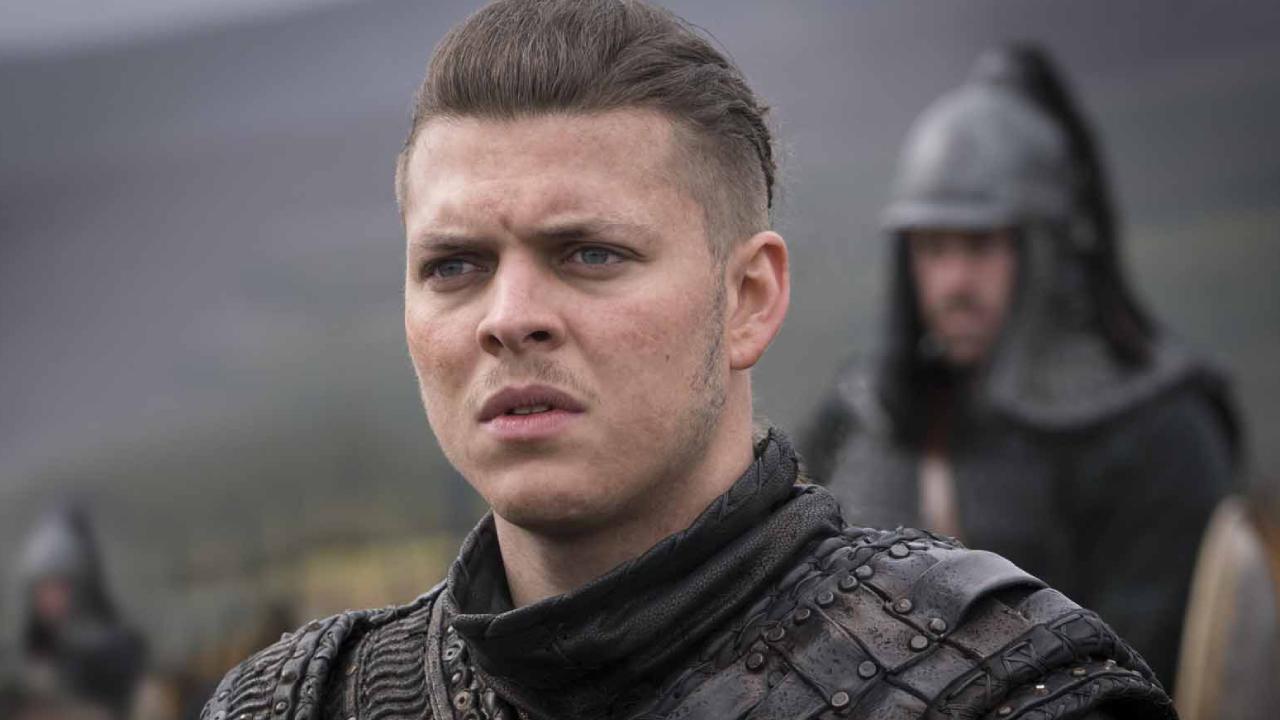 Vikings : l'histoire vraie d'Ivar, le fils infirme de Ragnar