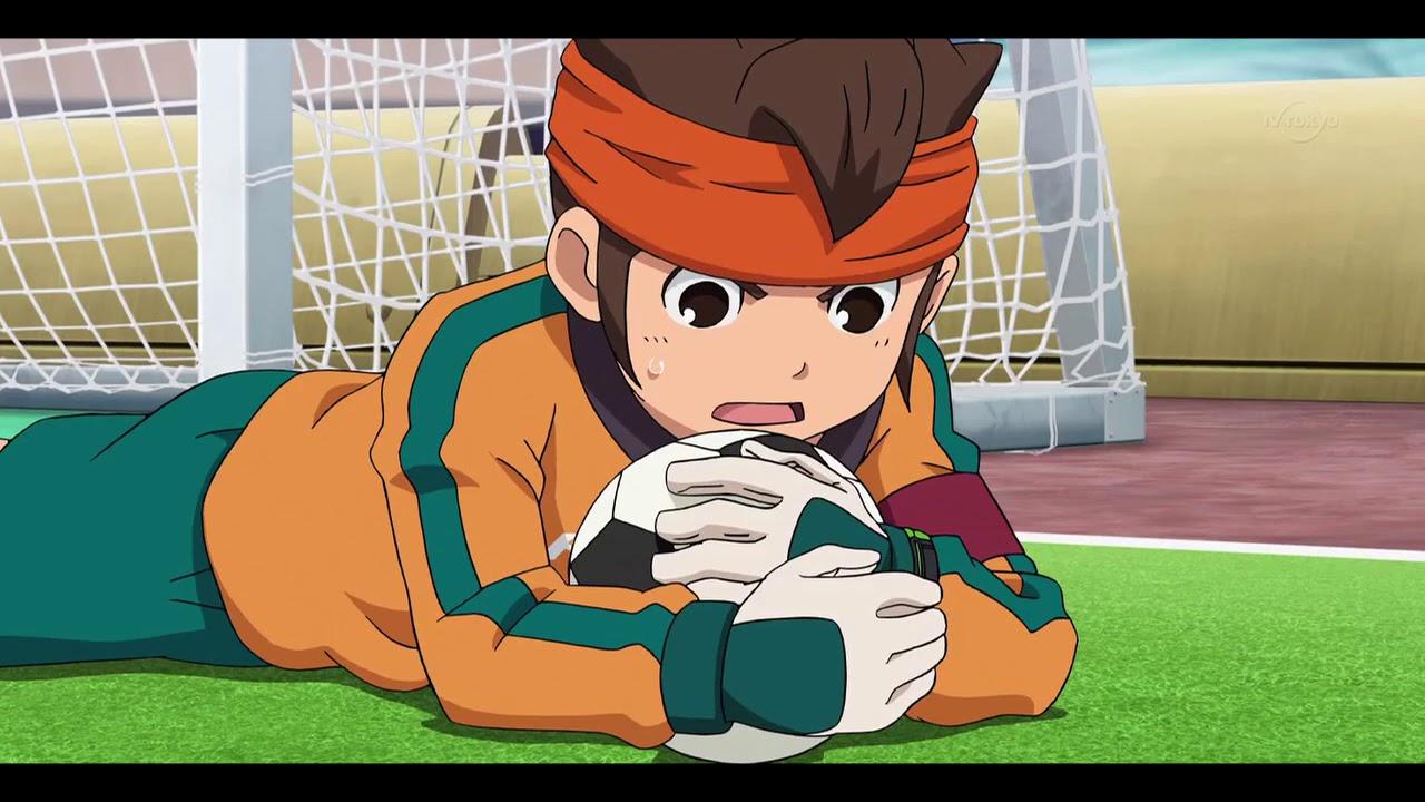 Inazuma Eleven sur Netflix: c'est quoi cette série dans la veine de Captain Tsubasa?