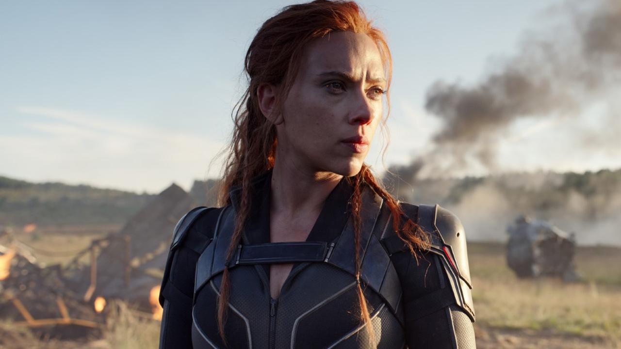 Marvel / Disney : nouvelles dates de sortie pour Black Widow, Mulan, The Eternals...