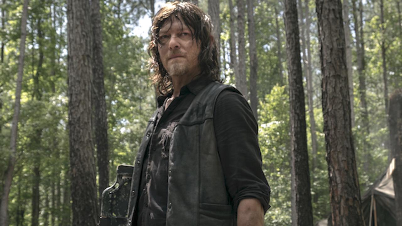 The Walking Dead saison 10: pourquoi l'épisode final ne sera pas diffusé la semaine prochaine