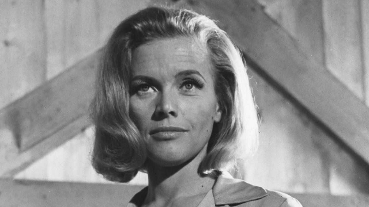 Mort de Honor Blackman, inoubliable Pussy Galore dans James Bond