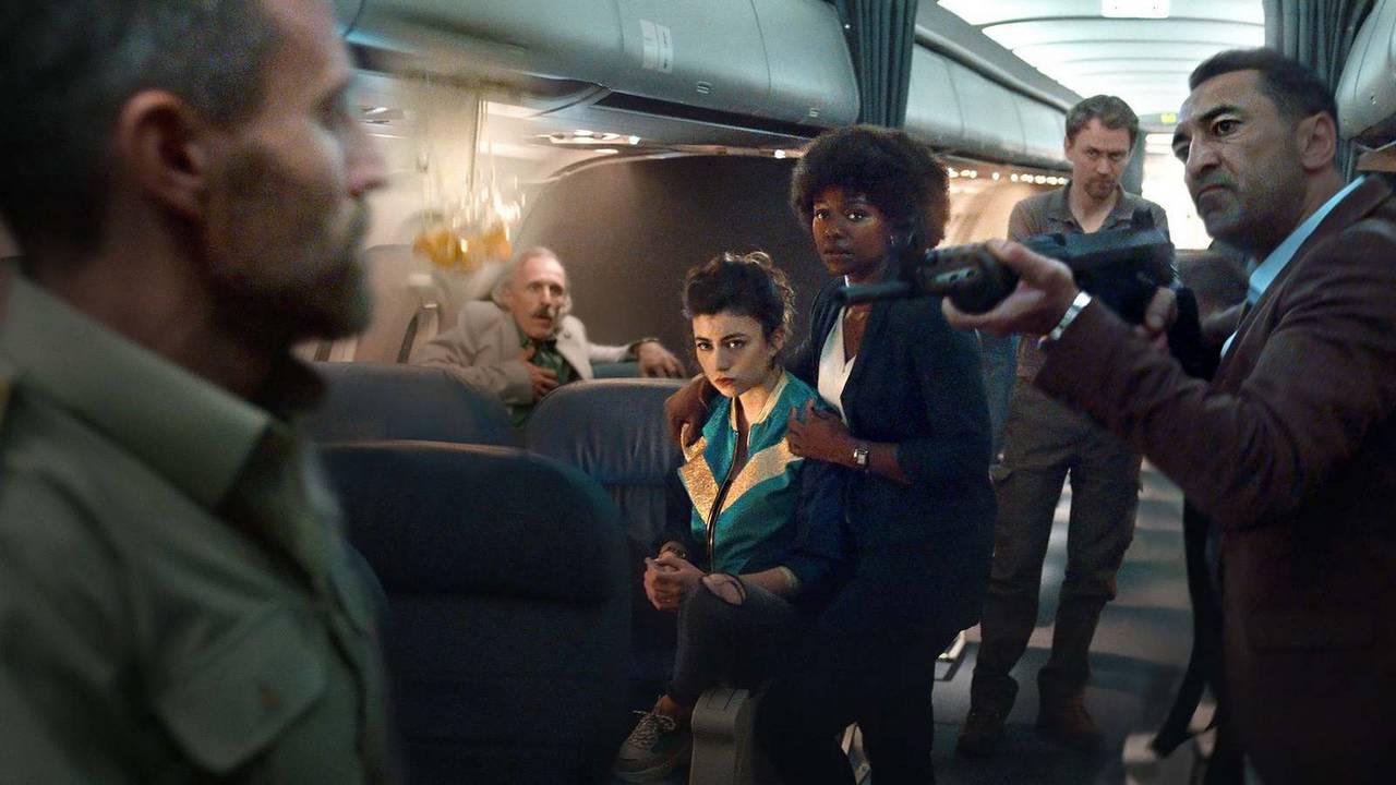 Into the night (Netflix) : que vaut la série apocalyptique belge ?