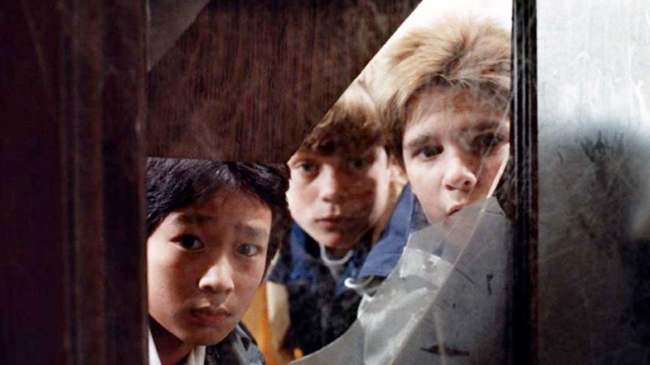 Cinéma en famille : Les Goonies, une aventure 100% culte au fond de votre canapé