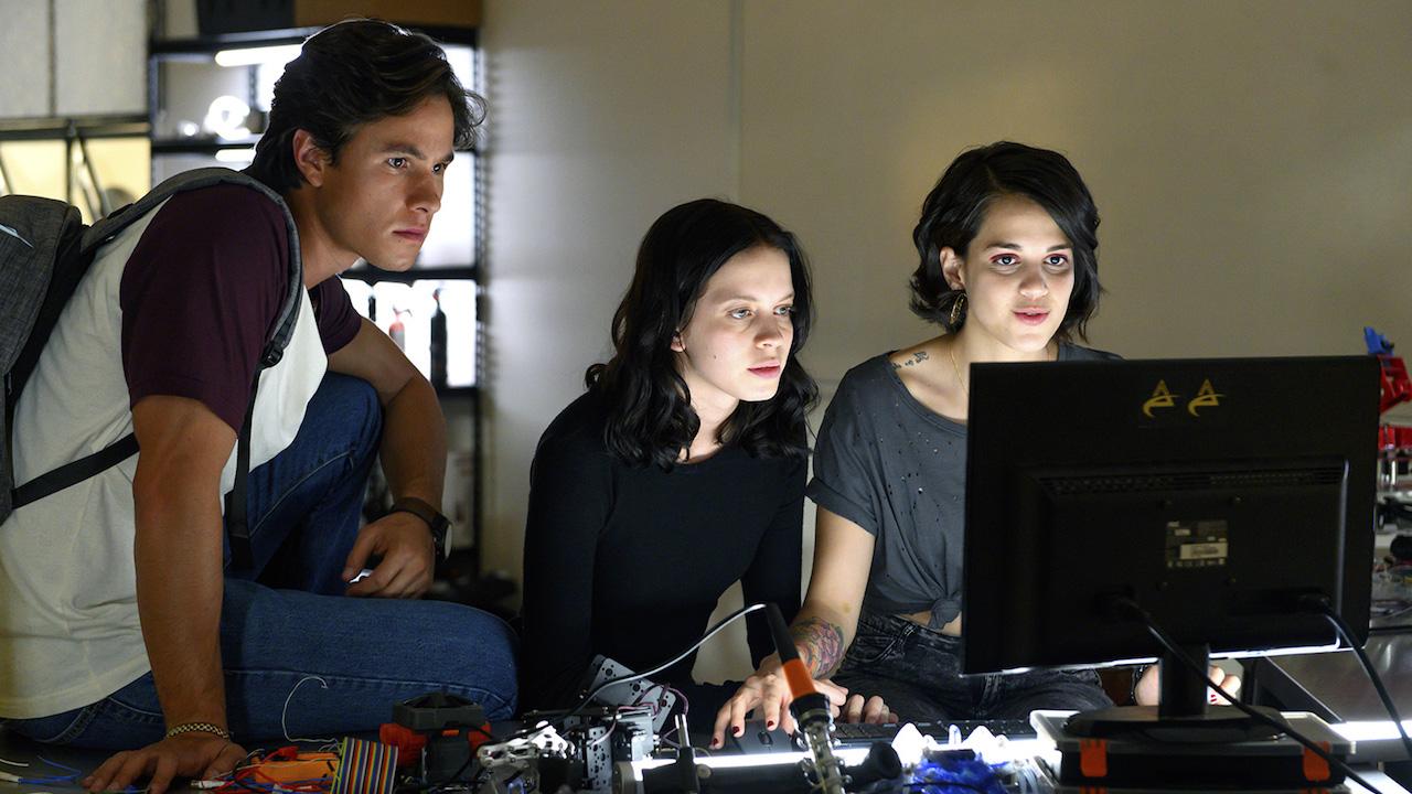 Control Z : que vaut la nouvelle série ado mexicaine de Netflix ?