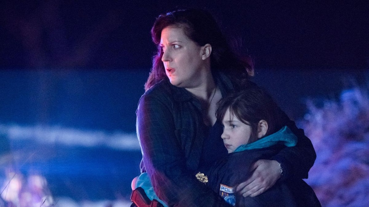 Emergence (TF1) : pas de saison 2 pour la série SF