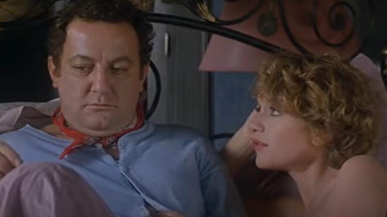 La Femme de mon pote sur France 2 : pourquoi ce film a-t-il été une expérience douloureuse pour Coluche ?
