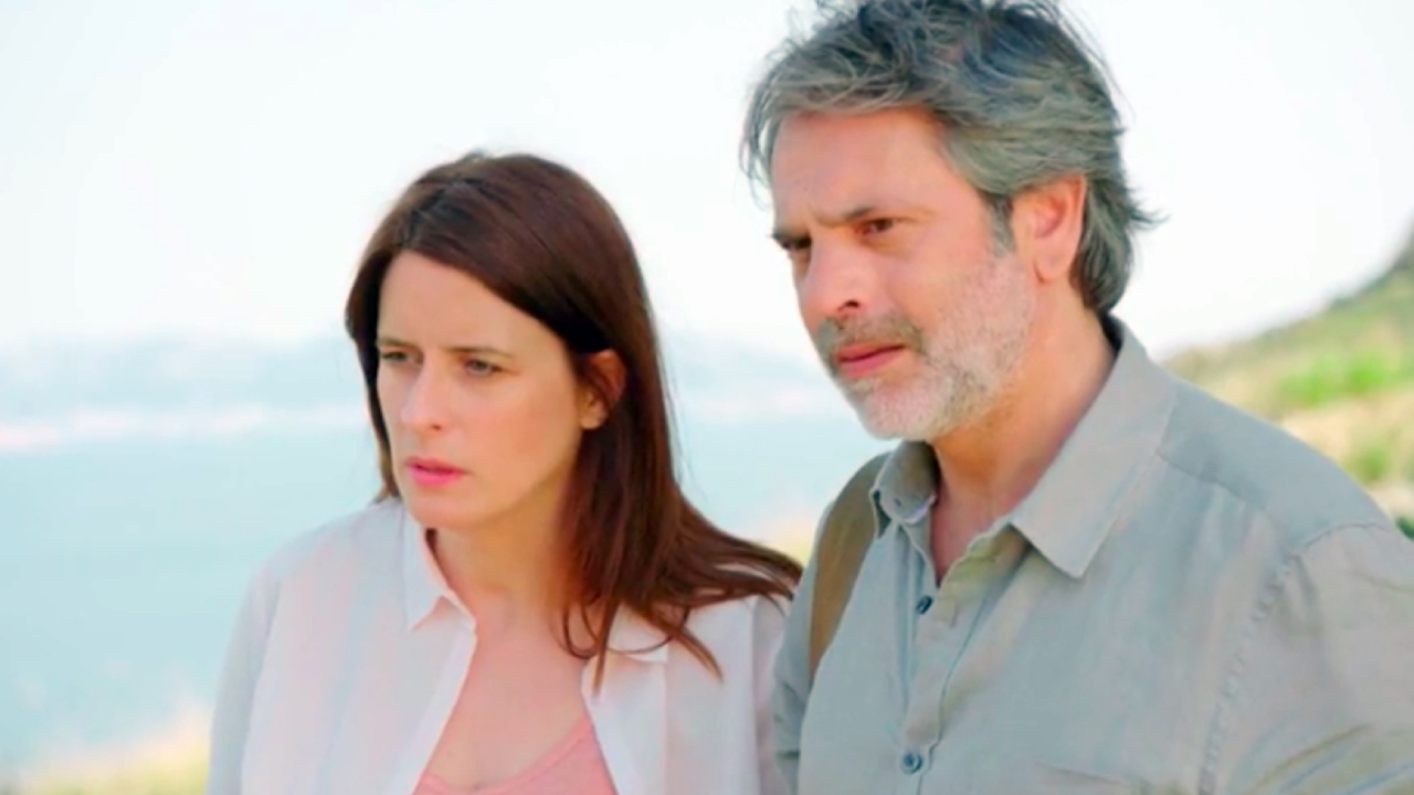 Plus Belle la vie : le couple Sacha-Luna de retour dans les prochains épisodes ?