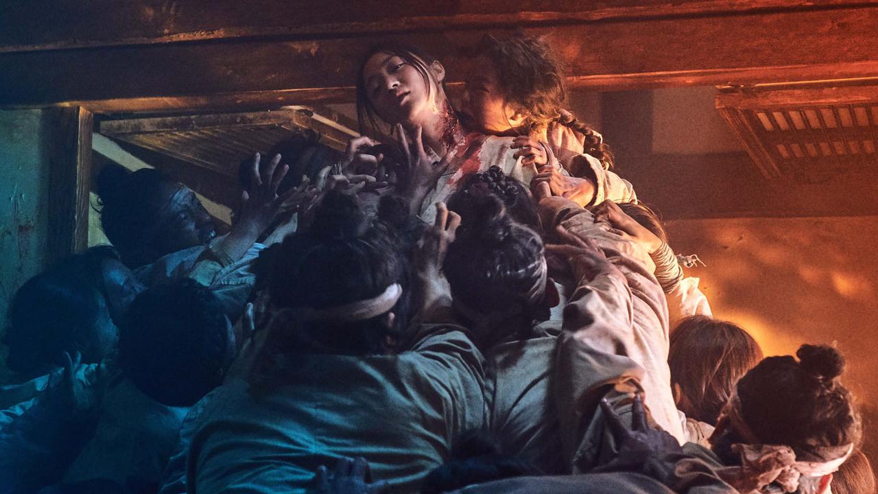 Netflix : 5 séries de zombies qui méritent un binge-watching
