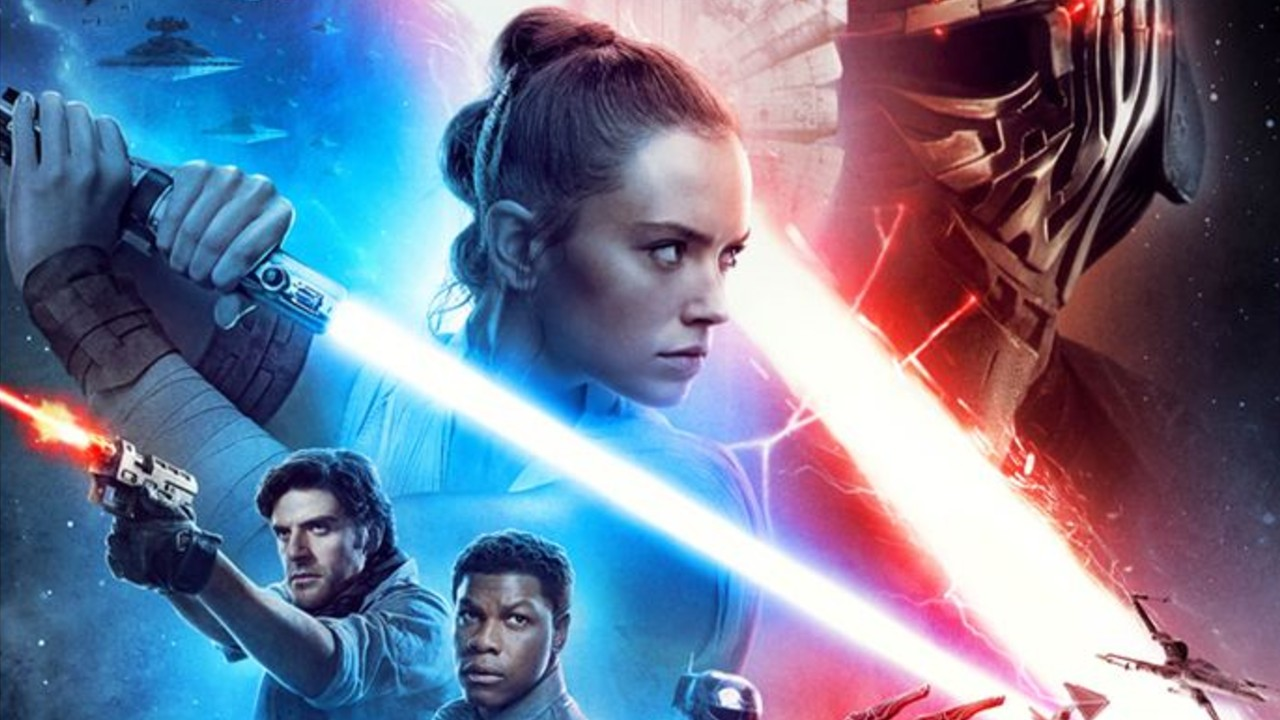 Star Wars 9 en Blu-ray et DVD : quels bonus pour L'Ascension de Skywalker ?
