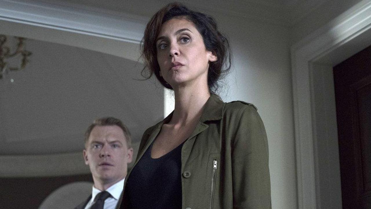 Blacklist saison 6 (Netflix) : pourquoi Mozhan Marnò (Samar) a-t-elle quitté la série ?