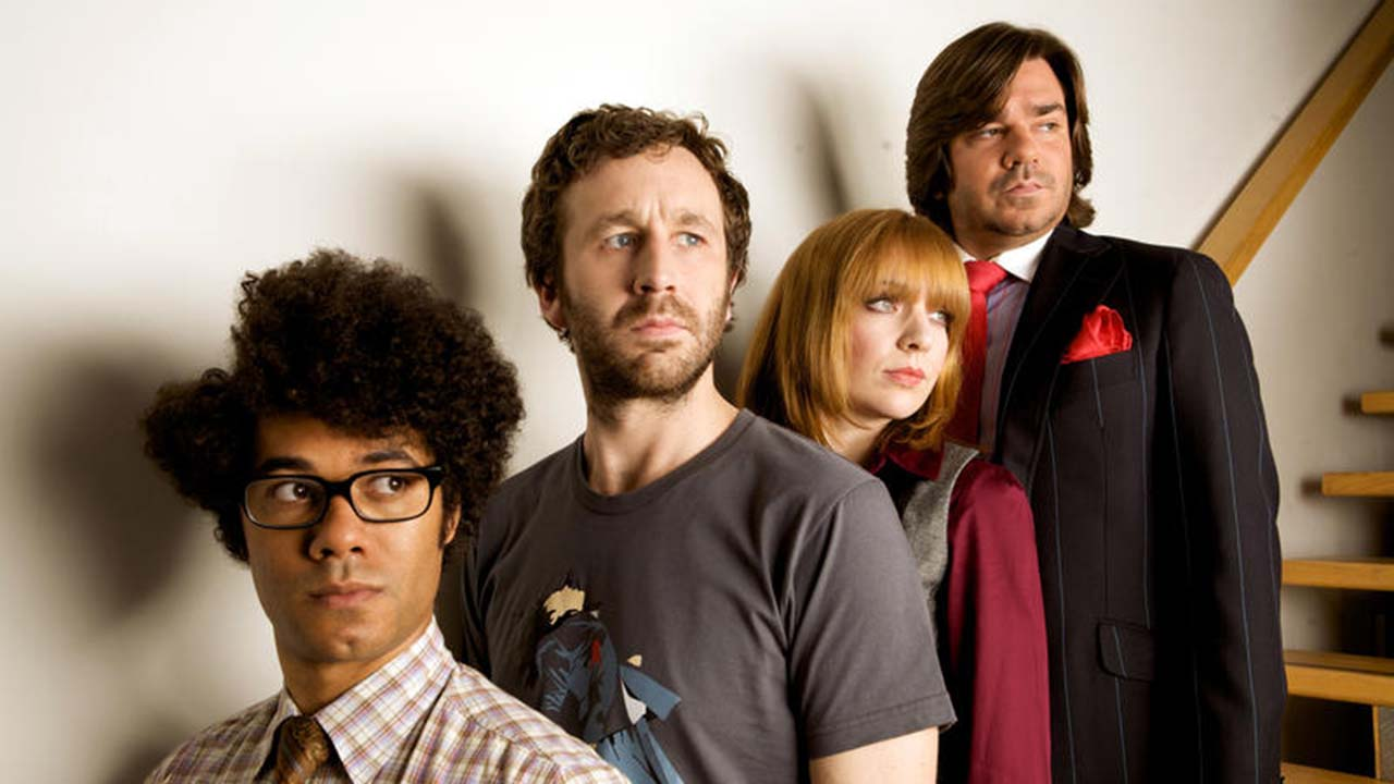 The IT Crowd (Netflix) : une comédie géniale dans la lignée de Big Bang Theory à (re)découvrir