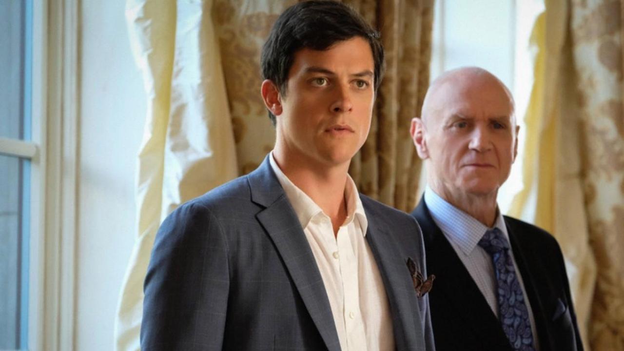 Dynastie (Netflix) : pourquoi James Mackay a quitté la série