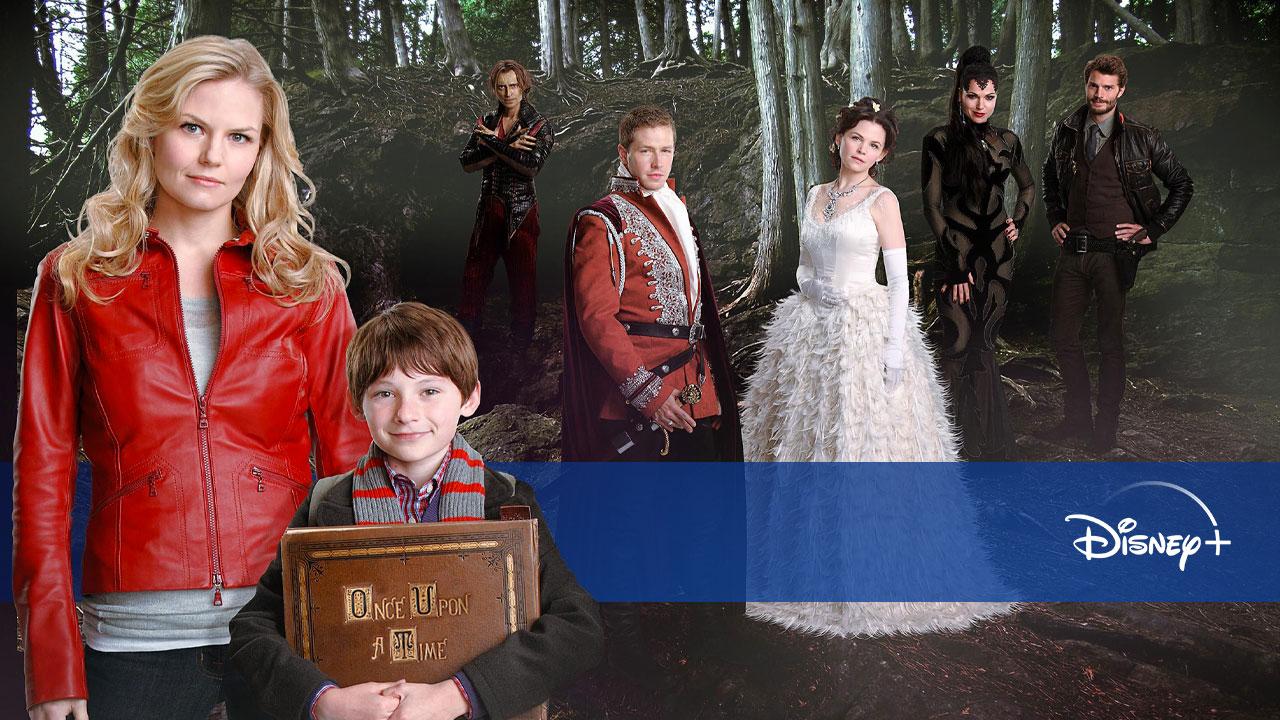 Les nouveautés Disney+ du 7 au 13 août : Once Upon a Time, Narnia 3...
