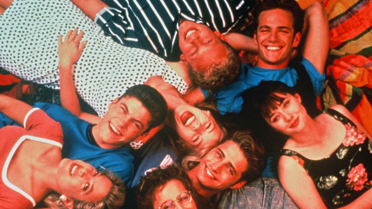 Beverly Hills, Dawson, The O.C... 15 acteurs sur lesquels on fantasmait ado
