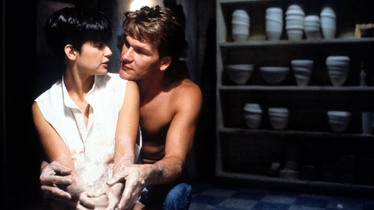 Ghost sur W9 : pourquoi Bruce Willis et Harrison Ford ont-ils refusé le rôle ?