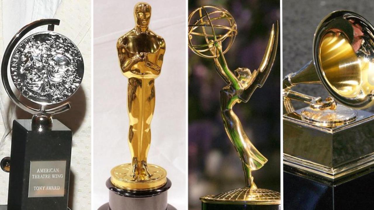 EGOT : 16 stars qui ont remporté au moins un Emmy, un Grammy, un Oscar et un Tony !
